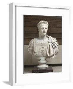 Domitien (empereur de 81 à 96 ap J.-C.)
