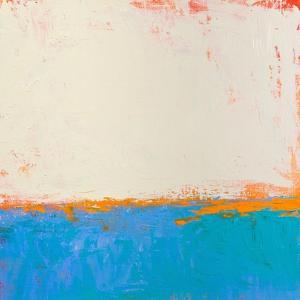 Calm Seas by Don Bishop