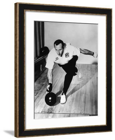 Don Carter (1926-)--Framed Giclee Print