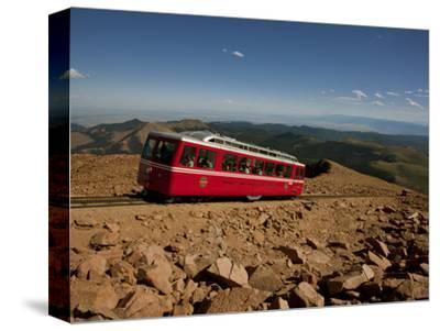 Pikes Peak, Colorado, USA