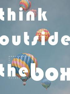 Think Outside the Box by Don Grall