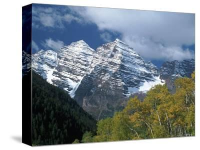 White River Nf, Maroon Bells, CO