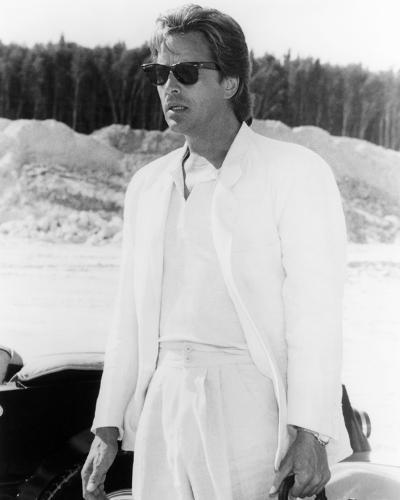 Don Johnson - Miami Vice--Photo