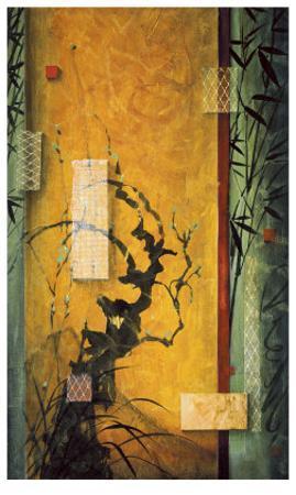 Bamboo Concerto II