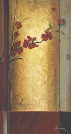 Blossom Tapestry II