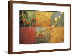 Citrus Garden by Don Li-Leger