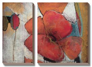 Full Blossom I by Don Li-Leger