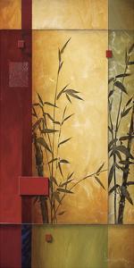 Garden Dance I by Don Li-Leger