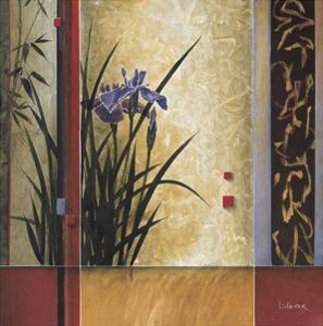 Garden Gateway by Don Li-Leger