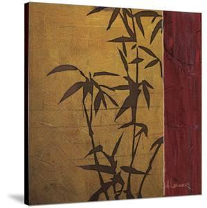 Modern Bamboo II by Don Li-Leger