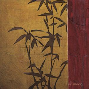 Modern Bamboo II by Don Li-Leger
