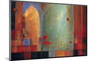 Passage to India by Don Li-Leger