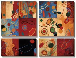 String Theory by Don Li-Leger