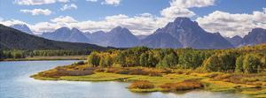 Teton National Park II by Don Paulson