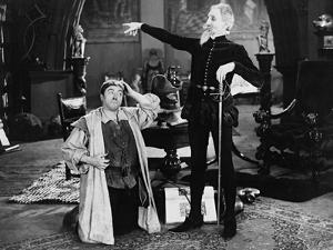 Don Quixote, 1933