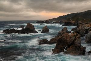 Soberanes Arch by Don Smith
