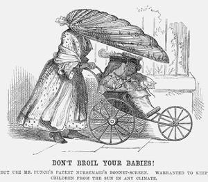 Don't Broil Your Babies!, 1859