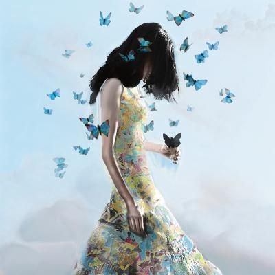 Don`t Forget Me-Christopher Cuseo-Giclee Print