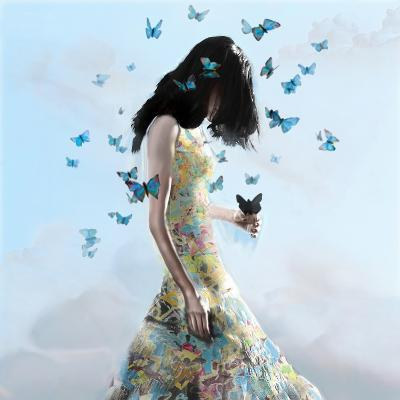 Don't Forget Me-Christopher Cuseo-Art Print