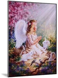 An Angel's Spirit by Dona Gelsinger