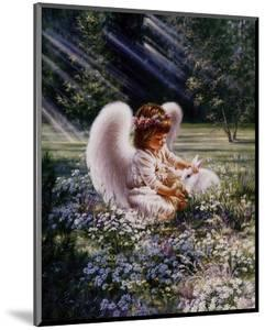 An Angels Care by Dona Gelsinger