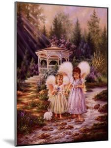 Angel Sisters by Dona Gelsinger