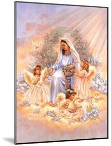 Gift Of Faith by Dona Gelsinger