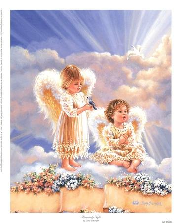 Heavenly Gifts