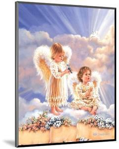 Heavenly Gifts by Dona Gelsinger