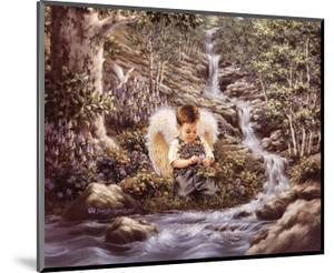 Nature's Little Guardian by Dona Gelsinger