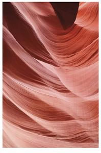 Lower Antelope Canyon V by Donald Paulson