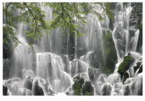 Romona Falls II by Donald Paulson