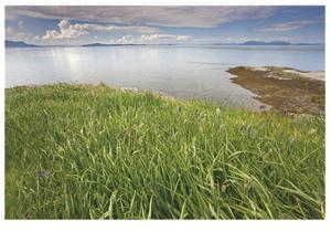 Sucia Island by Donald Paulson