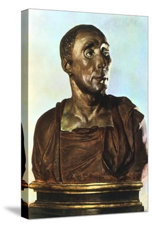 Bust of Niccolo Da Uzzano, C1430S