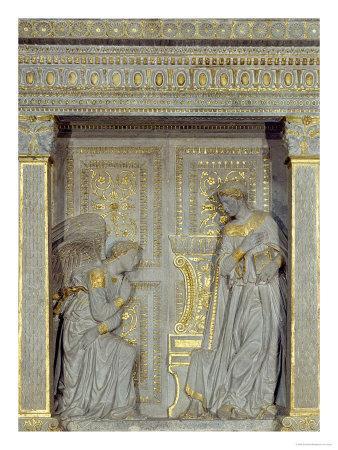 Cavalcanti Annunciation