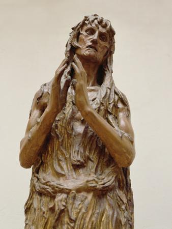 Penitent Magdalene, 1453-55