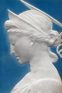 'St. Cecilia', c1901 by Donatello