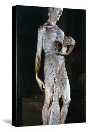 St John the Baptist, C1420-1460