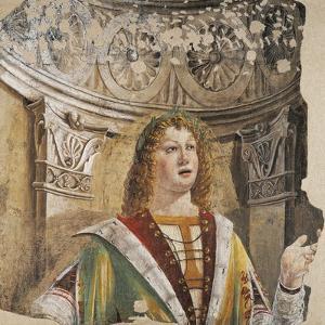Singer by Donato Bramante