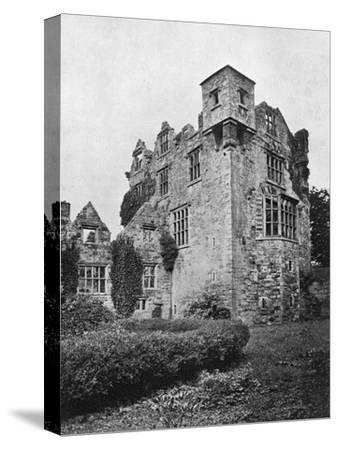 Donegal Castle, Ireland, 1924-1926