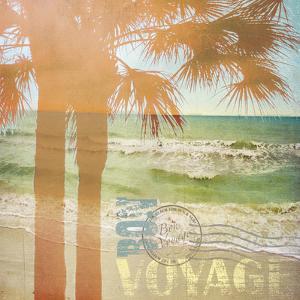 Bon Voyage by Donna Geissler