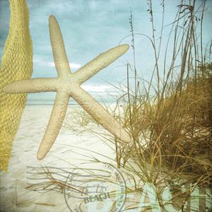 To the Beach by Donna Geissler