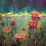 Morning-Donna Young-Art Print