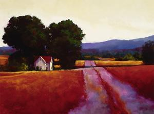 Taylor Road by Donna Young
