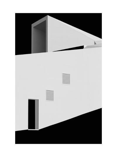 Door and Windows-Olavo Azevedo-Art Print