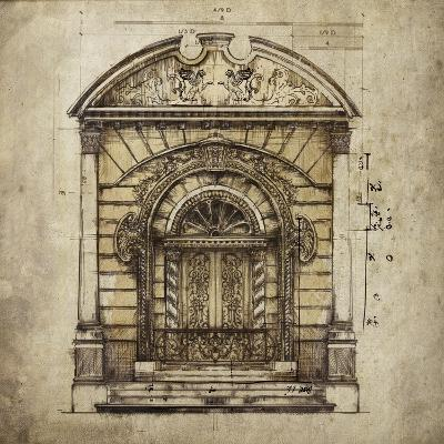 Door IV-Sidney Paul & Co.-Giclee Print