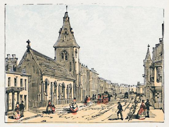 'Dorchester', c1910-Unknown-Giclee Print