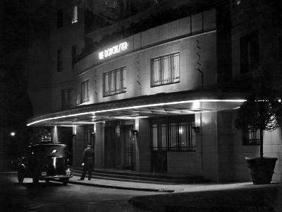 Dorchester Hotel 1930S--Photographic Print