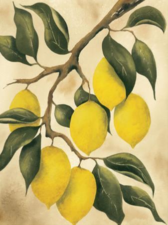 Italian Harvest, Lemons