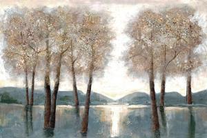 Approaching Autumn 1 by Doris Charest